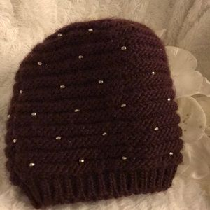 MOSSIMO KNITTED HAT